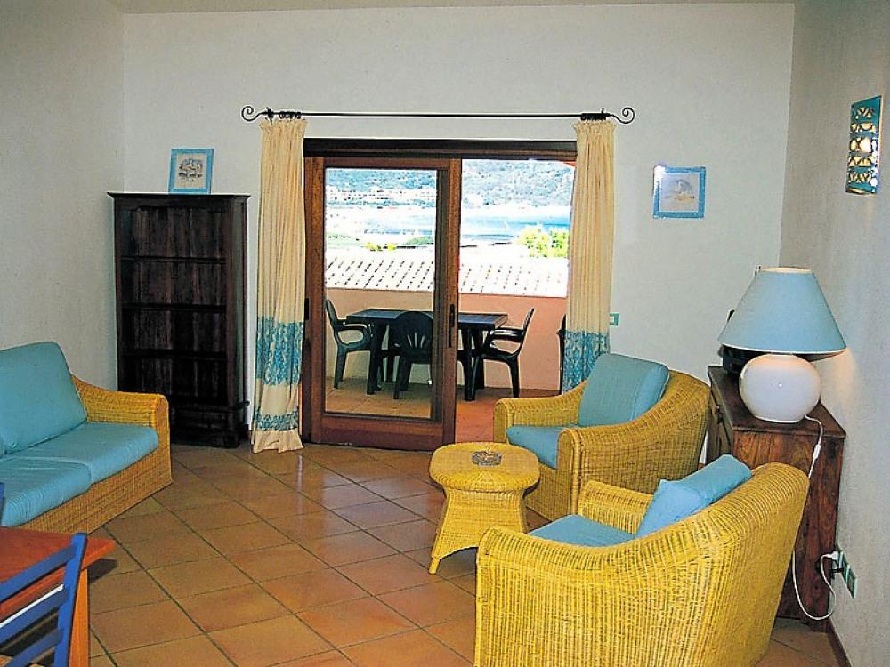 Appartement pour 2 personnes à Golfo di Marinella