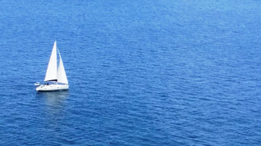 Sortie en mer sainte marie la mer 66