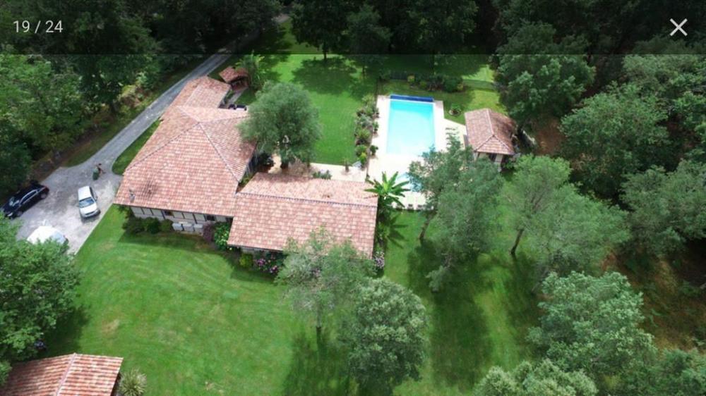 Villa pour 16 pers. avec piscine privée, Azur