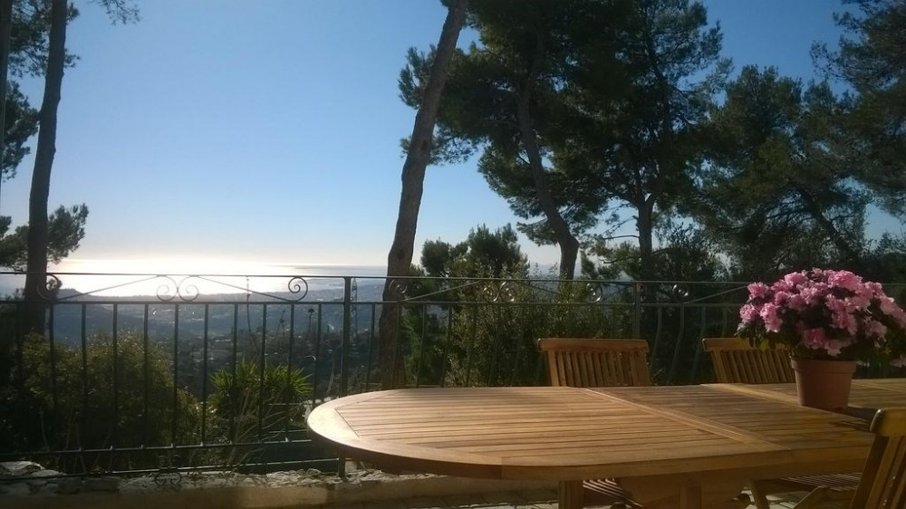 Location vacances Cantaron -  Maison - 6 personnes - Barbecue - Photo N° 1
