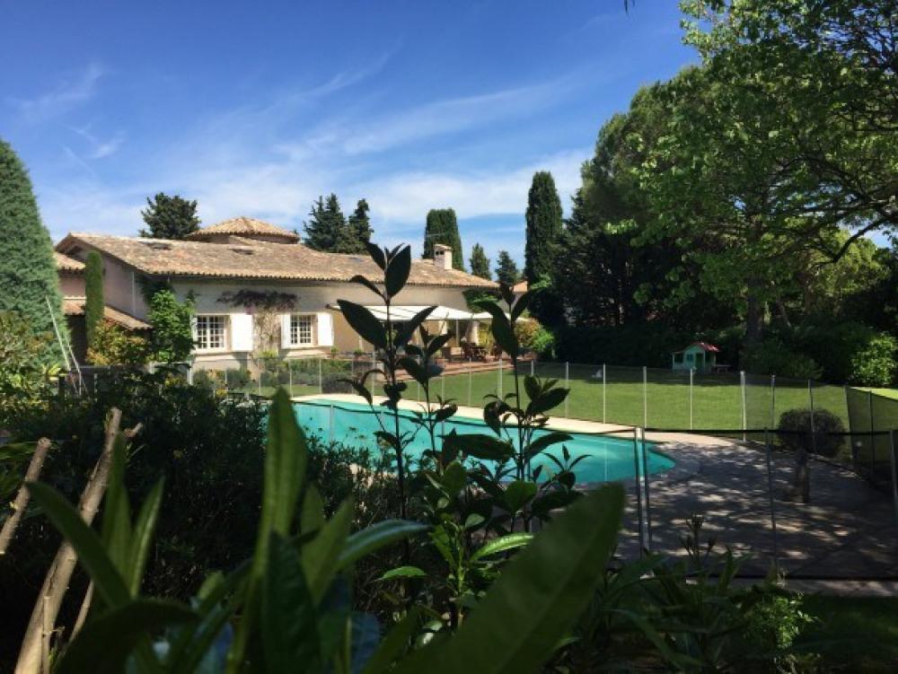 Superbe villa familiale
