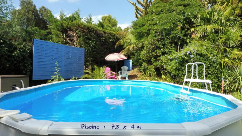 Location vacances Montesquieu-des-Albères -  Gite - 4 personnes - Barbecue - Photo N° 1