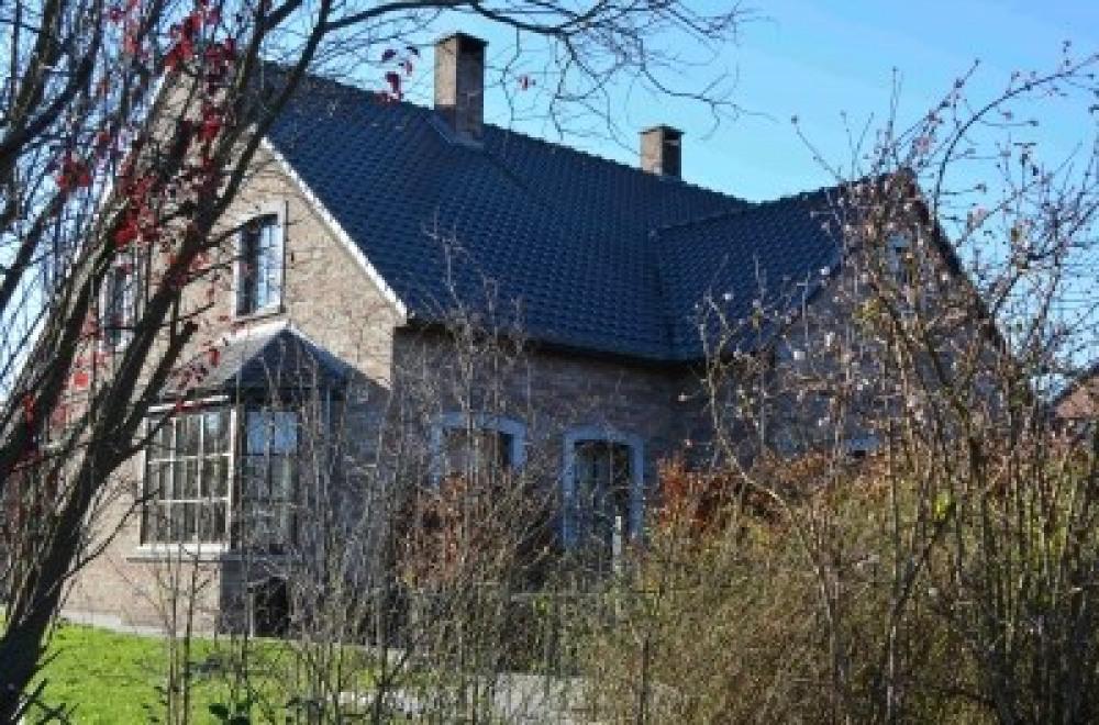 Gîte pour 2 à 4 pers. avec piscine couverte-chauffée, jacouzzi, salon de jardin - Namur