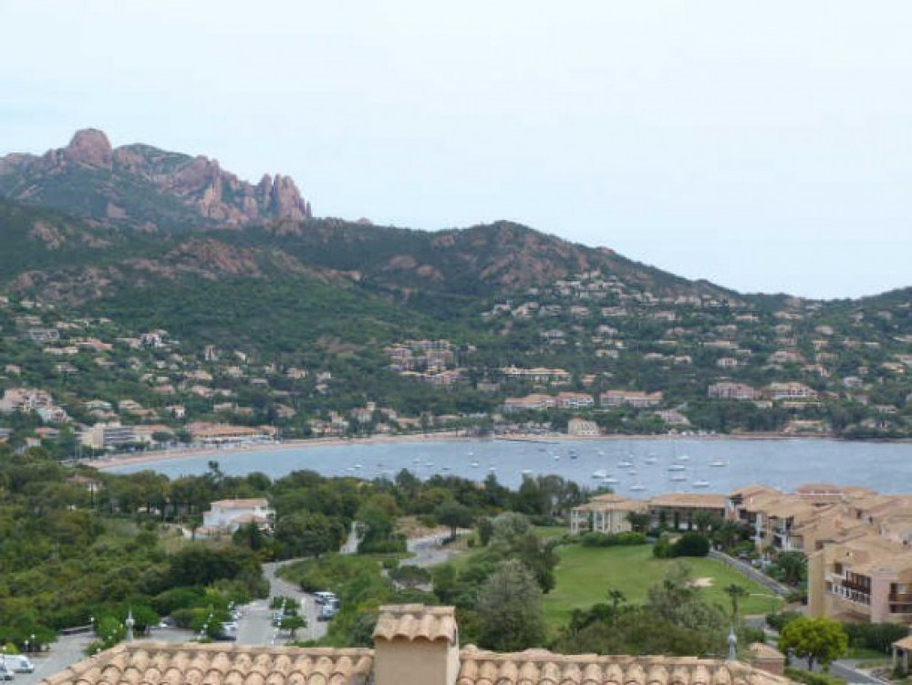 MM CAP ESTEREL - Agay Cap Esterel
