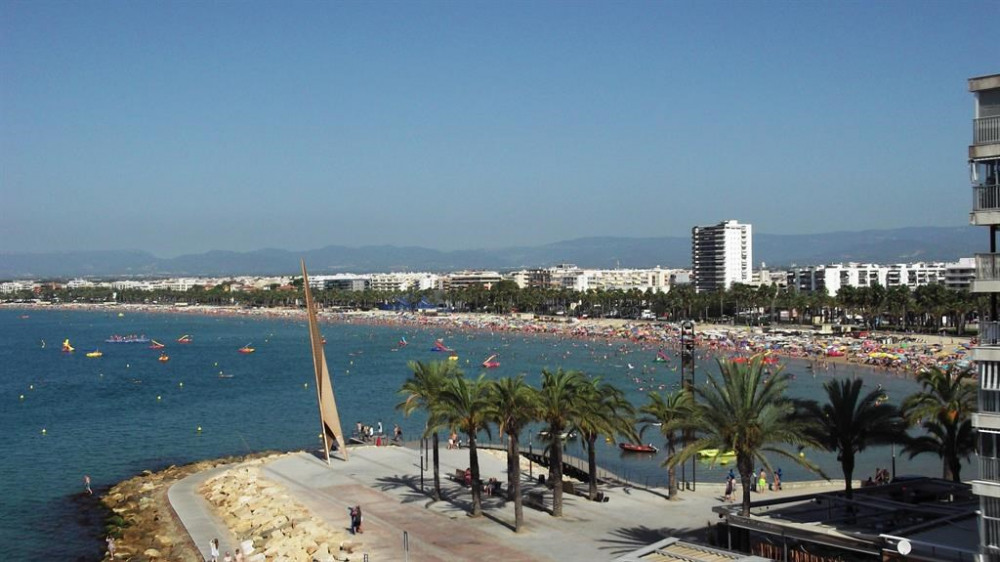 Holiday rentals Salou - Apartment - 4 persons - Cable/satellite TV - Photo N° 1