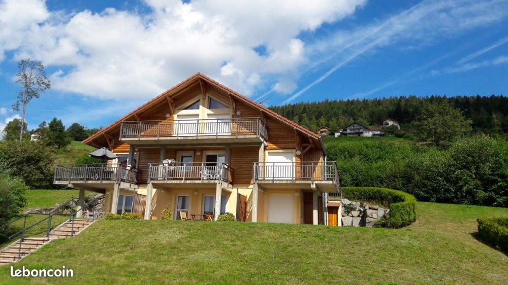 Location vacances Gérardmer -  Appartement - 4 personnes - Bouilloire - Photo N° 1