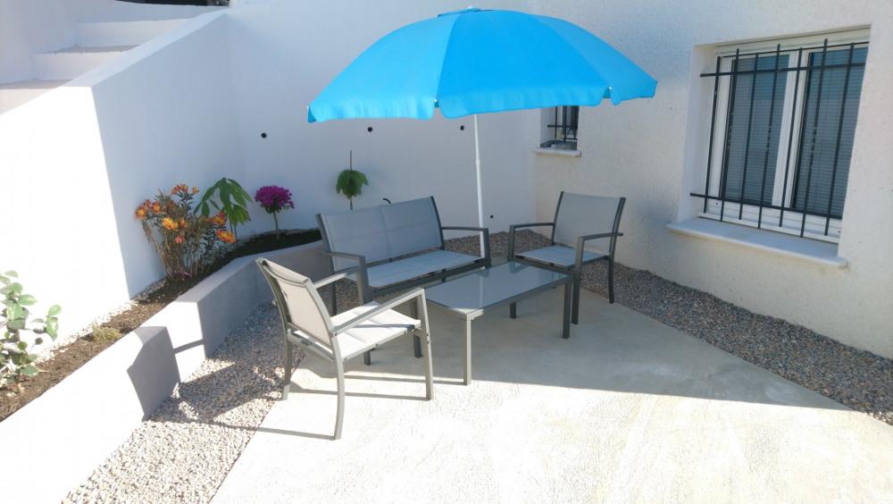Ferienwohnungen Pierrefeu-du-Var - Wohnung - 4 Personen - Grill - Foto Nr. 1
