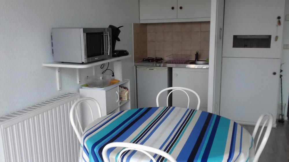 Location vacances Ciboure -  Appartement - 4 personnes - Jardin - Photo N° 1