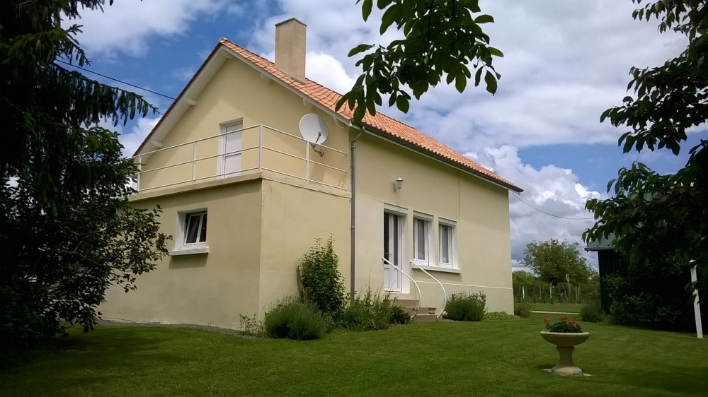 Holiday rentals Cantillac - Cottage - 4 persons - BBQ - Photo N° 1