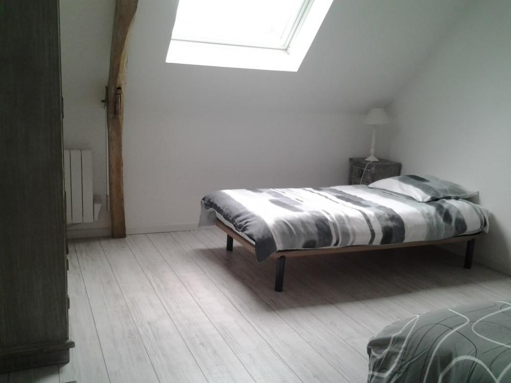 Chambre lit 90 et 140