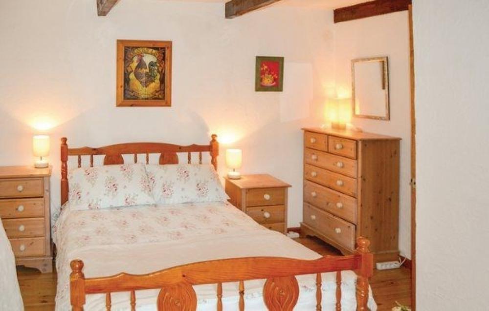 Location Vacances - Berrien - FBF514
