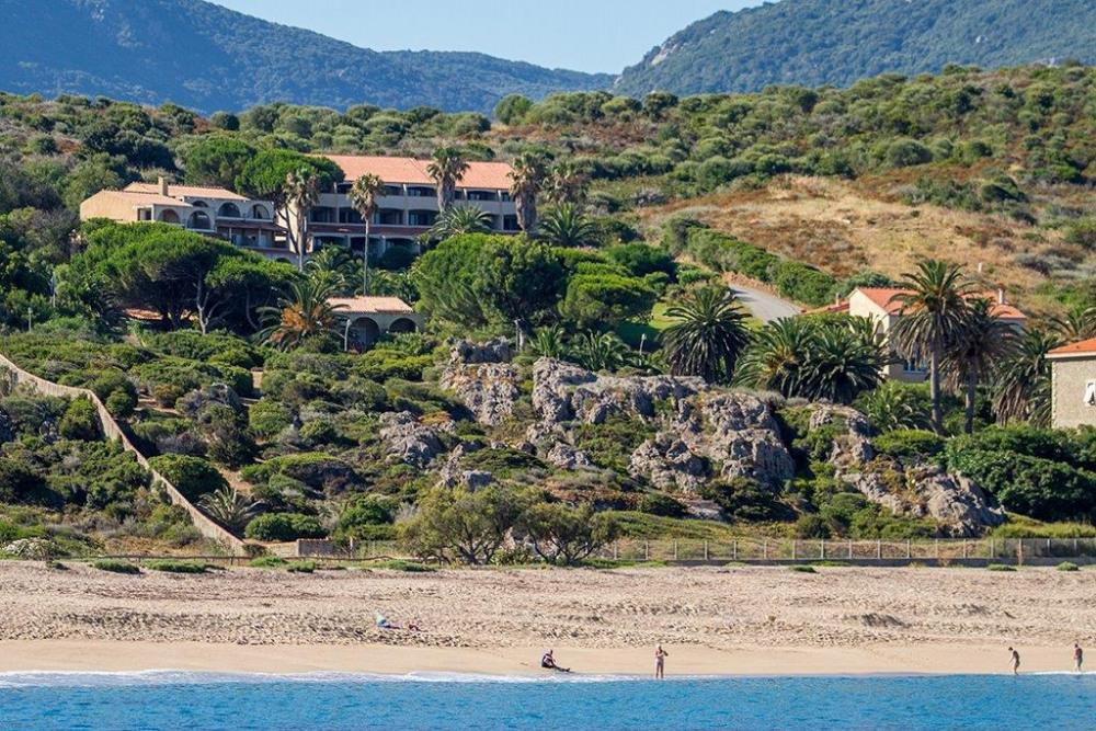 RESIDENCE proche de la plage