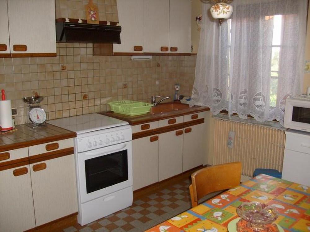 Apartment à KIENTZHEIM