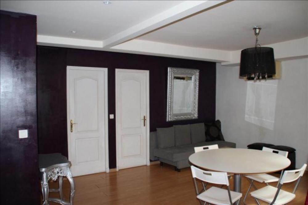 2 chambres Strasbourg St Denis /029