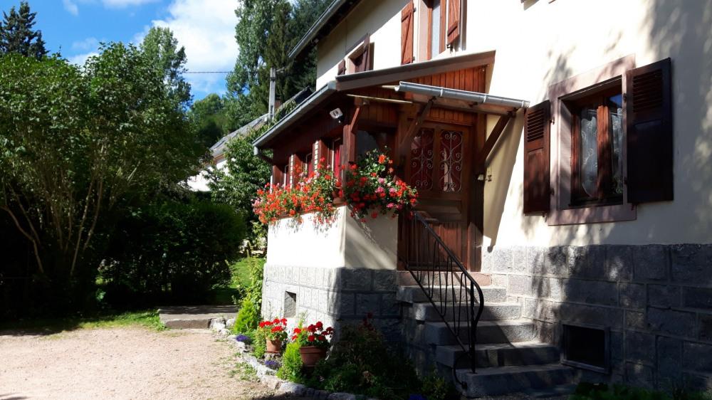 Gîte du Noirupt à Orbey - Alsace - Orbey