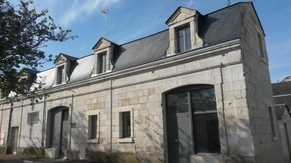 Location vacances Saumur -  Gite - 14 personnes - Chaîne Hifi - Photo N° 1