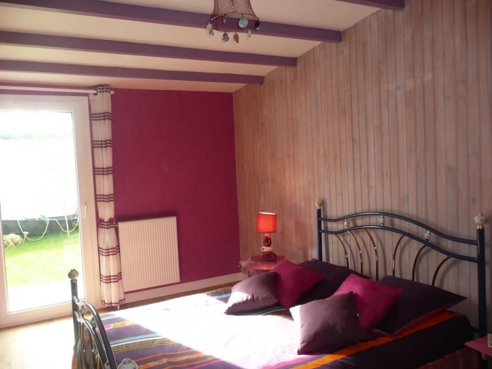chambre île d'Aix
