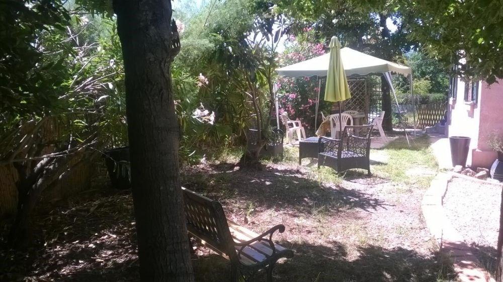 Location vacances Vidauban -  Gite - 4 personnes - Barbecue - Photo N° 1