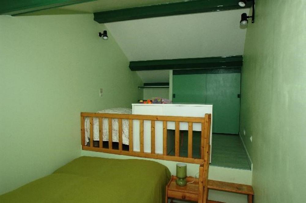 Apartment à LE VIGAN