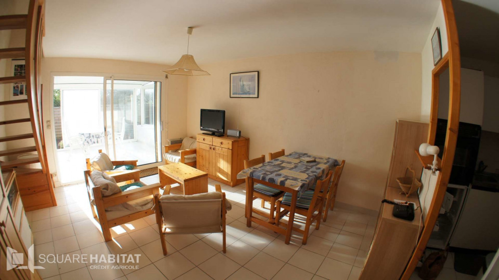 Holiday rentals Locmariaquer - House - 4 persons -  - Photo N° 1