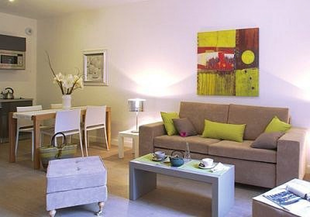 Appart'hôtel Lorda - Studio 4 pers.
