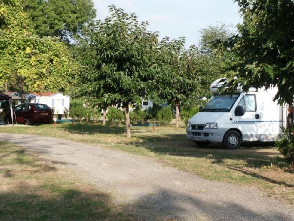 Camping DU LAC - Cottage XL