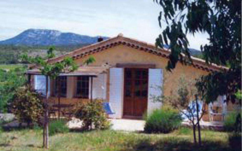 Gîtes de France Ancienne bergerie Lou Jas.