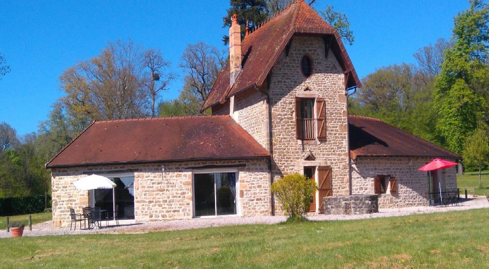 Location vacances Musigny -  Gite - 8 personnes - Barbecue - Photo N° 1