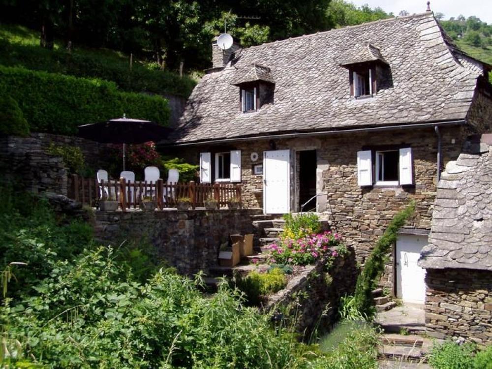 Detached House à LACROIX BARREZ