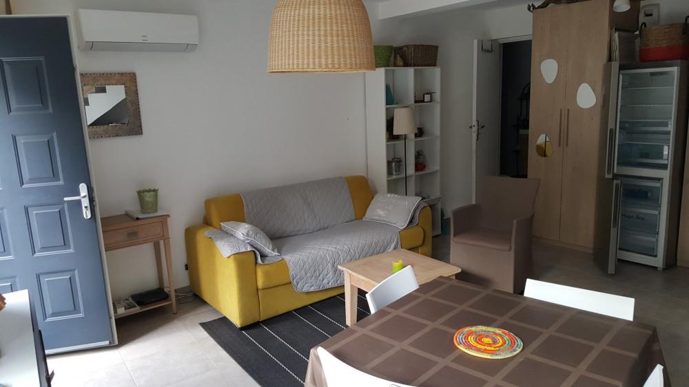 Ferienwohnungen Bandol - Wohnung - 5 Personen - Grill - Foto Nr. 1
