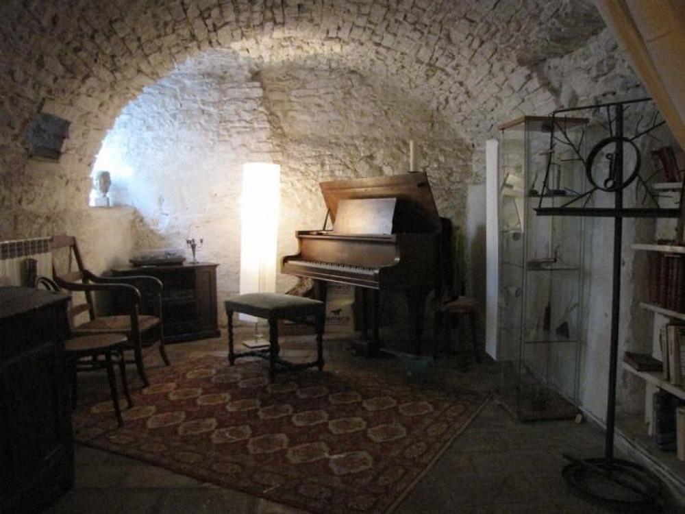 Detached House à SAINT BAUZILLE DE MONTMEL