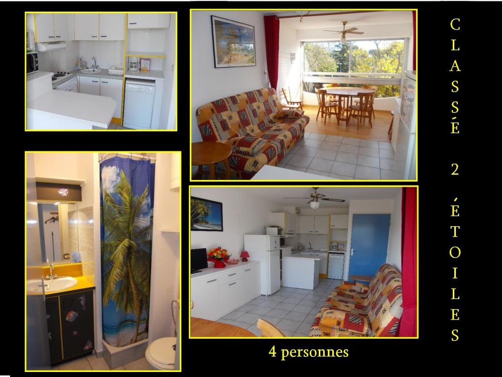 Intérieur du logement