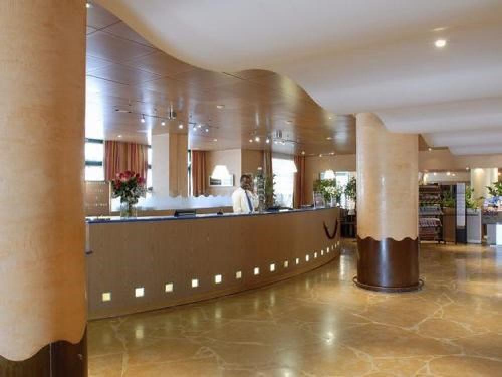 Adagio City Aparthotel Aparthotel Paris Val d'Europe - Appartement Studio 3 personnes  PEH13-D4