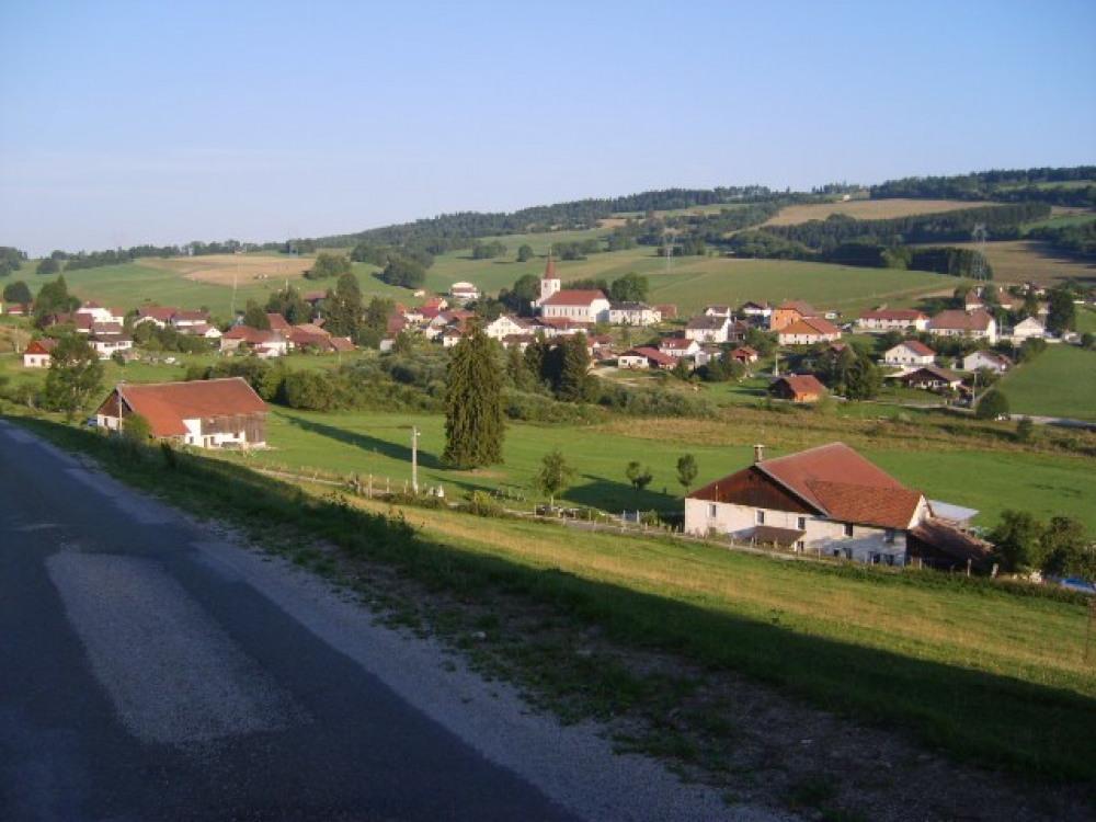 village    INDEVILLERS