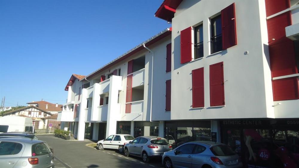 Holiday rentals Bidart - Apartment - 4 persons - Deck chair - Photo N° 1