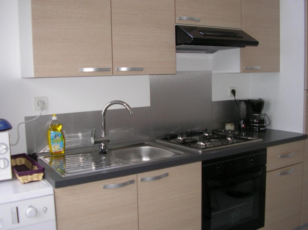 cuisine 1er étage