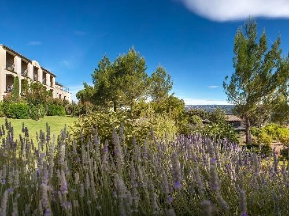 Résidence Pont Royal en Provence - Appartement 2/3 pièces 6/7 personnes Sélection
