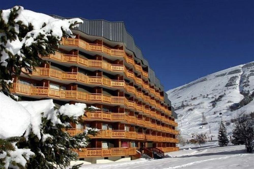 Les Residences Confort 1650