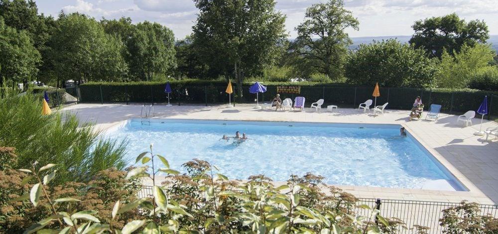 Campéole Le Francès, 32 emplacements, 68 locatifs