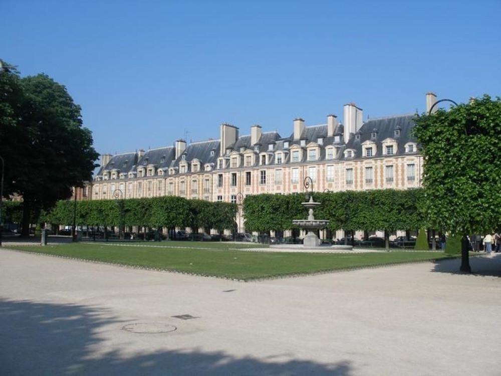 Apartment à PARIS  4EME
