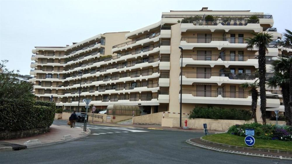 Immeuble Acapoulco