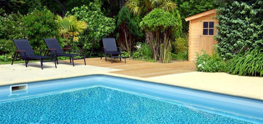 pour 6 pers. avec piscine privée, Clohars-Carnoët