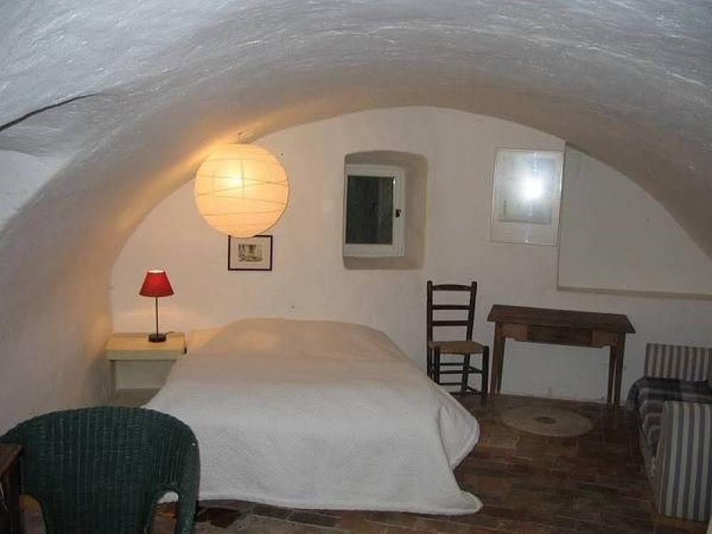 """La chambre """"Olivier"""""""
