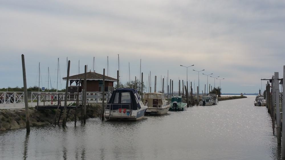 Port d'Audenge 3
