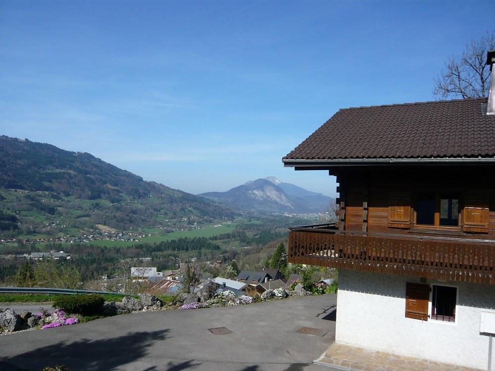 Vacances ETE  MORILLON/SAMOENS   Centre de Loisirs Lac BLEU-  HIVER  Gd  Massif     Haute Savoie, Rhône-Alpes, France