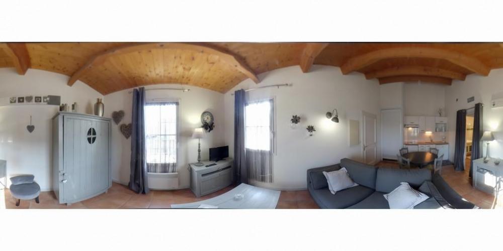 Appartement pour 4 pers. avec internet, Saint-Martin-de-Ré