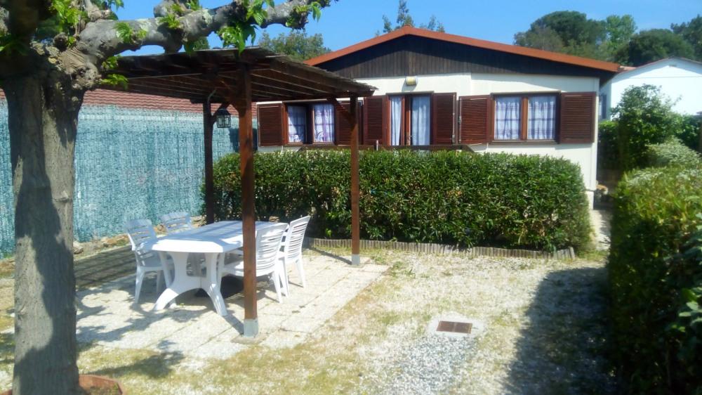 Ferienwohnungen Roquebrune-sur-Argens - Haus - 4 Personen - Grill - Foto Nr. 1