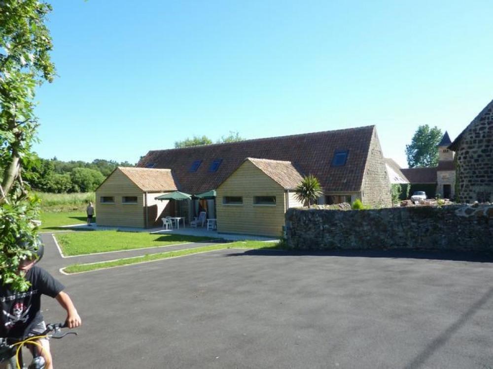 Agritourism à SAINT ETIENNE AU MONT