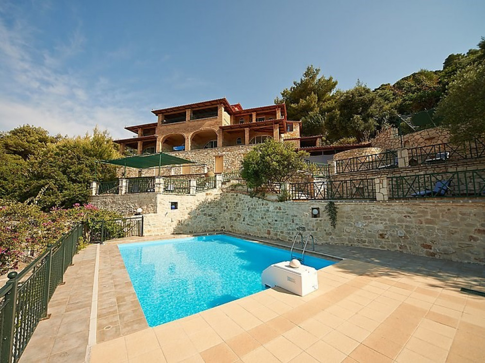 Appartement pour 2 personnes à Zakinthos-Keri-Martahias