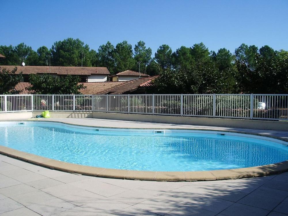 Maison dans petite résidence avec piscine sécurisé Moliets et Maa - Landes - Aquitaine